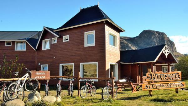 Zdjęcia hotelu: Patagonia Hostel, El Chalten