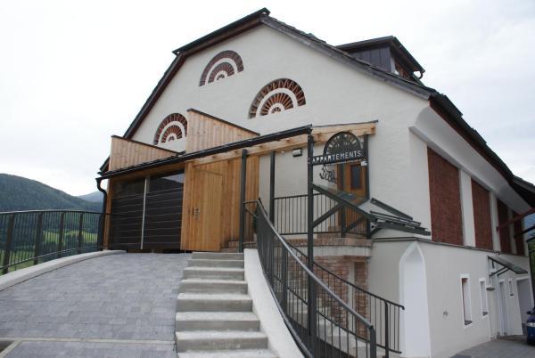 Фотографии отеля: , Санкт-Михель (Лунгау)