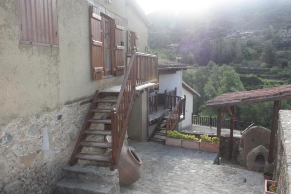 Hotel Pictures: Maritsa Lodge, Kakopetria
