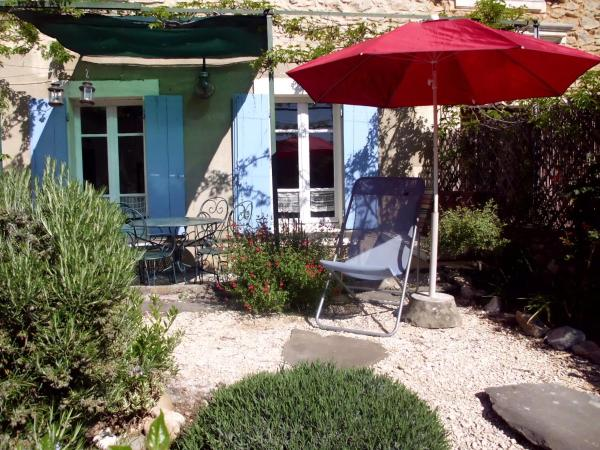 Hotel Pictures: , Goudargues