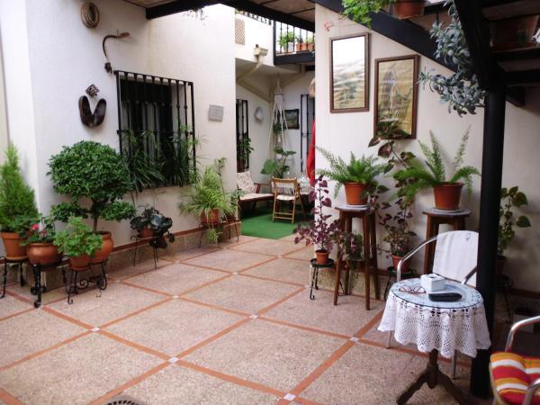 Hotel Pictures: , Cózar