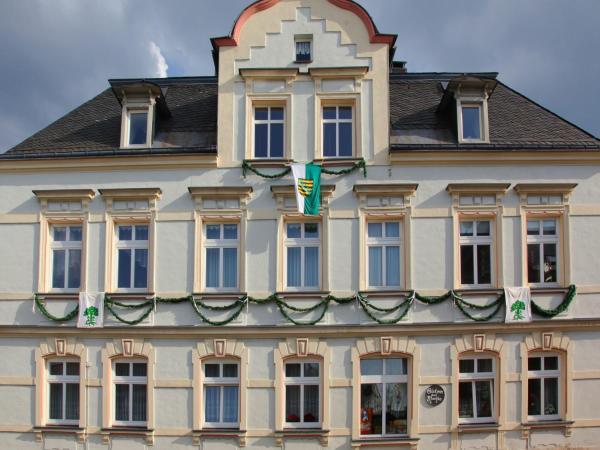Hotel Pictures: , Schönheide