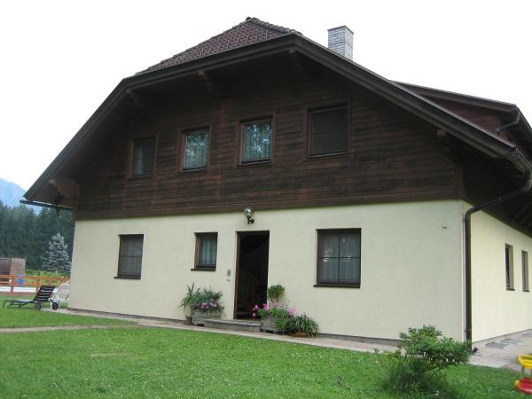 Foto Hotel: Familienhotel Schmautz, Sittersdorf