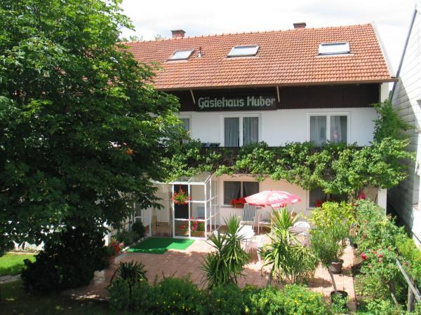 Hotel Pictures: Gästehaus Huber - original Sixties Hostel, Feichten