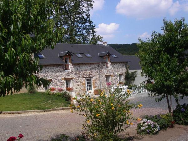 Hotel Pictures: Gîte de la Cour, Campandré-Valcongrain