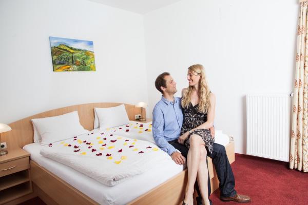 酒店图片: B&B Gästehaus Ferk, 巴特拉德克斯堡