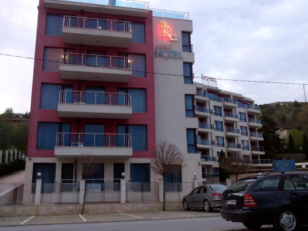 Фотографии отеля: Apartment Royal Cove, Каварна