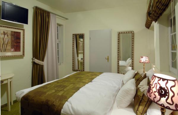 Hotel Pictures: Zur Goldenen Krone, Ladenburg