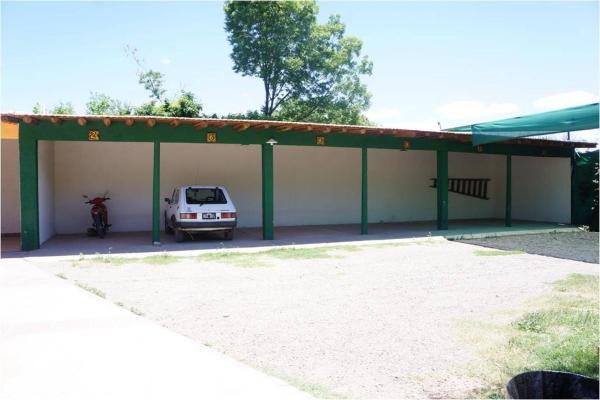 Zdjęcia hotelu: Cabañas Terranostra, Ciudad Lujan de Cuyo