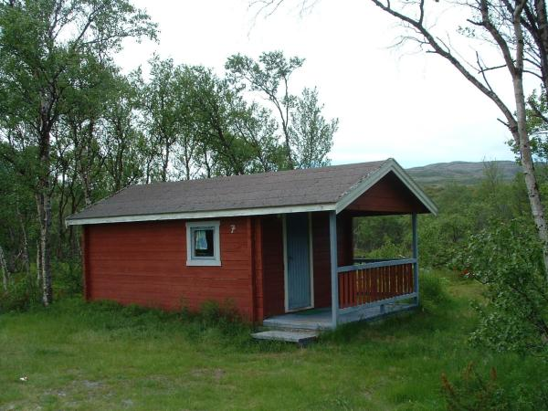 Holiday Home (5 Adults)