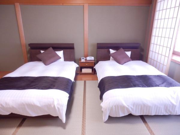 Superior Room with Tatami Area - Enji