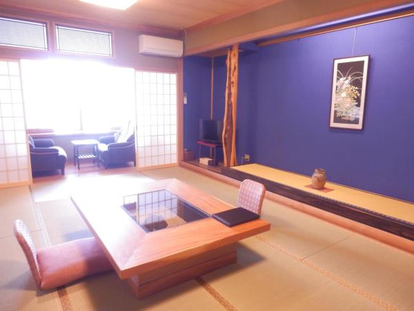 Deluxe Room with Tatami Area - Kodaimurasaki