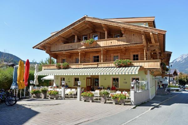 Fotos del hotel: Appartement Fuchs, Ellmau