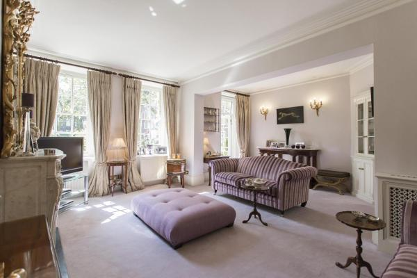 Three-Bedroom Apartment - Bolton Place