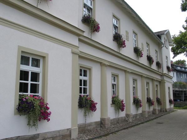 Hotel Pictures: Hotel Garni - Haus Gemmer, Coburg