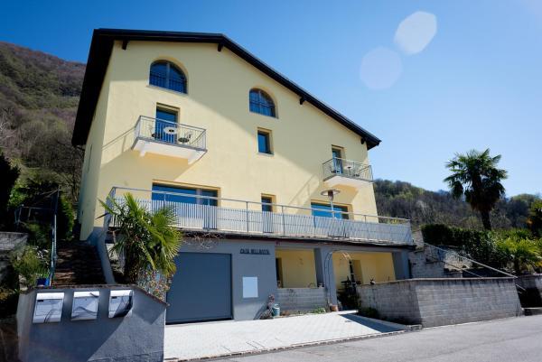 Hotel Pictures: Casa Bellavista, Pugerna