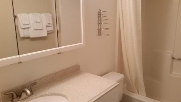 Oceanfront One-Bedroom Condo