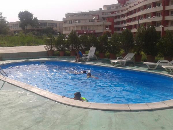 酒店图片: Hotel Zora, 克兰内沃