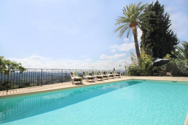 Hotel Pictures: Villa Cindy, Grasse