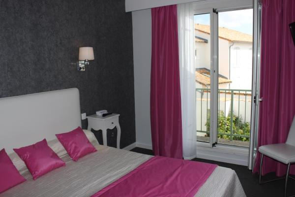 Standard Double Room with Old Town View