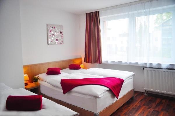 Hotel Pictures: Hotel Platinium, Aachen