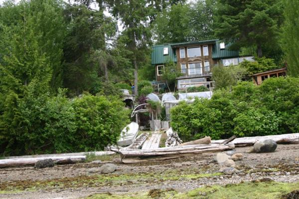 Hotel Pictures: Dolphin House B&B, Coal Harbour