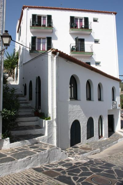 Hotel Pictures: Hotel Ubaldo, Cadaqués