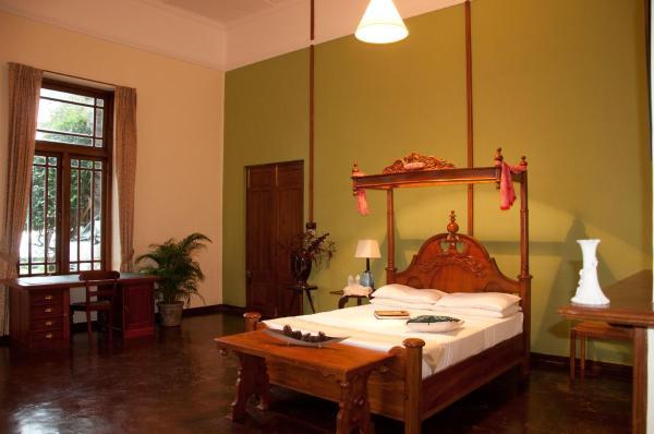 ホテル写真: Aigburth Villa, Rakwana