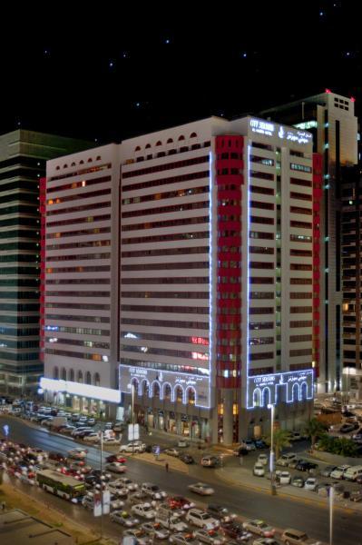 Zdjęcia hotelu: City Seasons Al Hamra Hotel, Abu Dabi