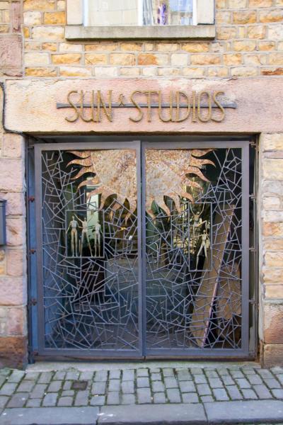 Hotel Pictures: Sun St Studios, Lancaster