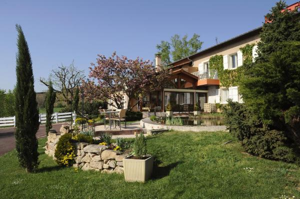 Hotel Pictures: , Fleurie