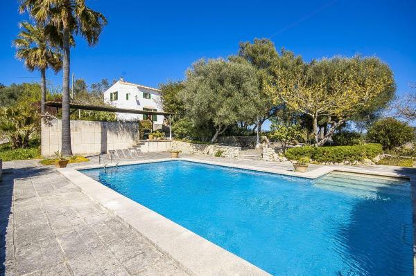 Hotel Pictures: Finca Ses Roques, Sant Joan