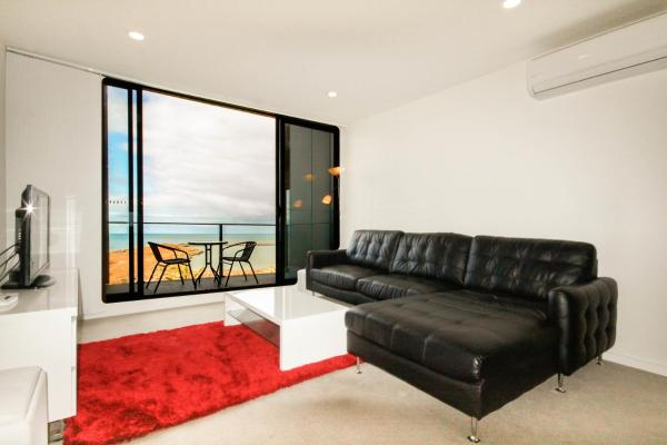 Hotelbilleder: Amazing Waterfront Apartment, Werribee