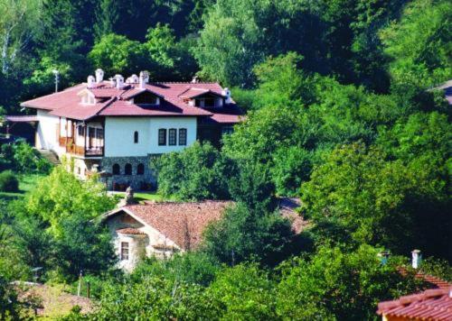 Фотографии отеля: Boliarska Kashta Hotel, Арбанаси