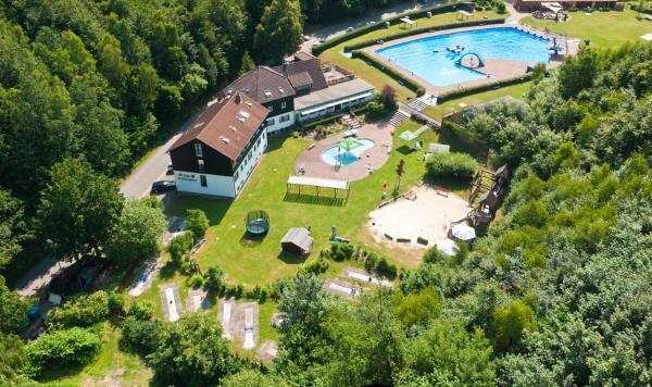 Hotel Pictures: Hotel Im Tannengrund, Langelsheim