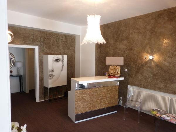 Hotel Pictures: Le Saint Louis, Amiens