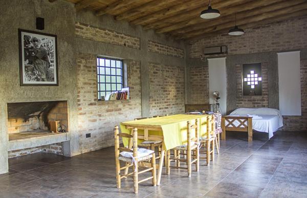 Hotelbilder: Casa de Campo Lincuyen, La Consulta