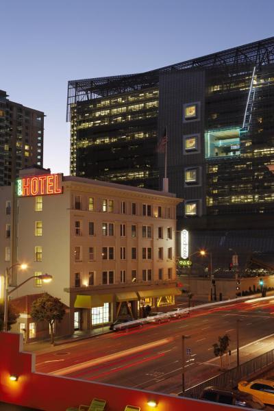 Hotellikuvia: Good Hotel, San Francisco