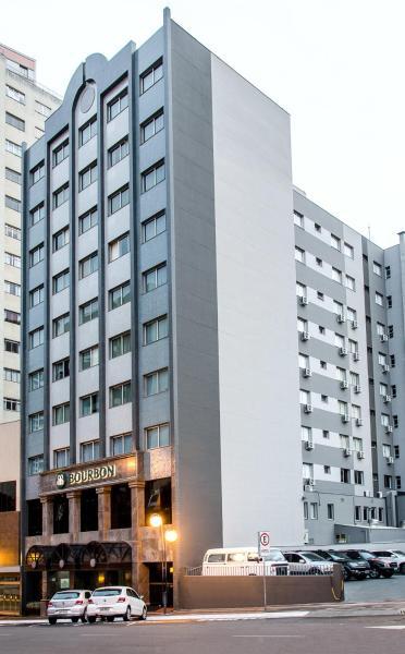 Hotel Pictures: Bourbon Londrina Business Hotel, Londrina