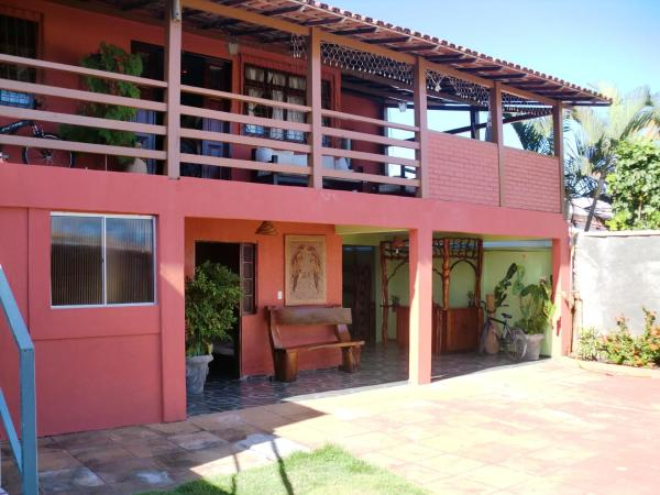 Hotel Pictures: Residencial Marly, Mutari