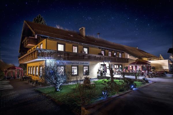 Hotelbilleder: Landgasthof Lindenhof, Steingaden