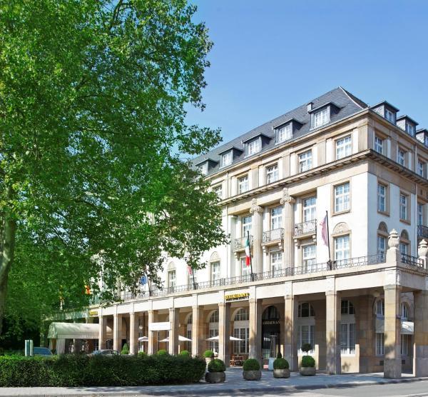 Hotel Pictures: Schlosshotel Karlsruhe, Karlsruhe