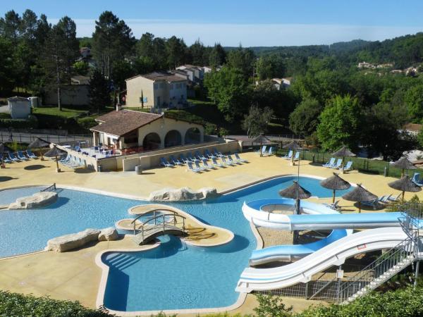 Hotel Pictures: Odalys Résidence Club Les Hauts De Salavas, Salavas