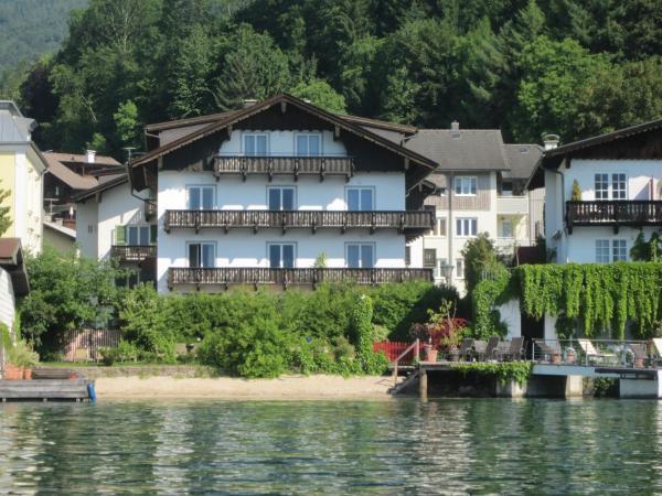 Hotelbilder: Hotel Seerose garni Wolfgangsee, St. Wolfgang