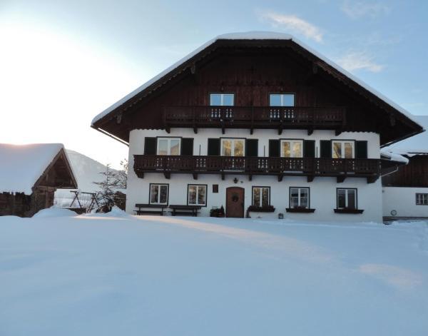 Hotelbilleder: Leitenbauer, St. Wolfgang