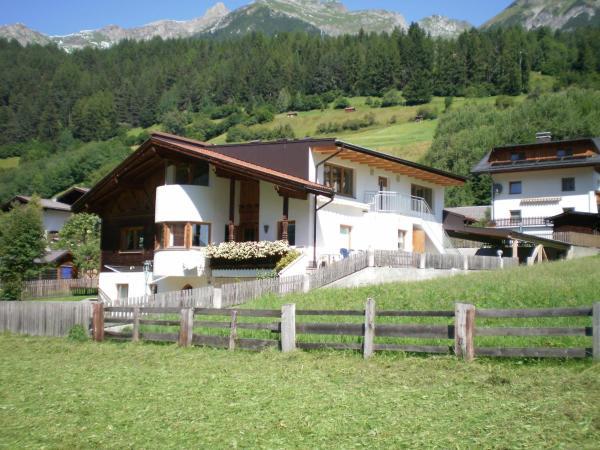 Hotelfoto's: Haus Mattle, Pettneu am Arlberg