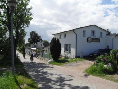 Hotelbilleder: Apartments Fischerhütte, Ostseebad Sellin