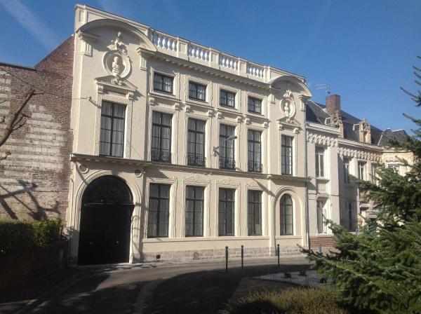 Hotel Pictures: L'Hôtel Particulier, Arras