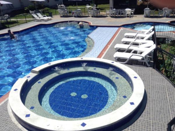Hotel Pictures: Hotel Campestre la Vega Inn, La Vega