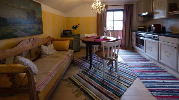 Photos de l'hôtel: Ferienwohnung Kaiserblick, Ebbs